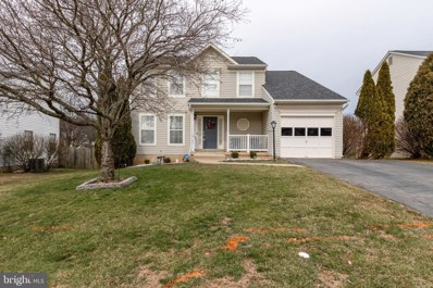 14142 Rockinghorse Drive, Woodbridge, VA 22193 - #: VAPW432450