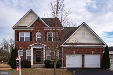3211 Hour Glass Drive, Dumfries, VA 22026 - #: VAPW432500