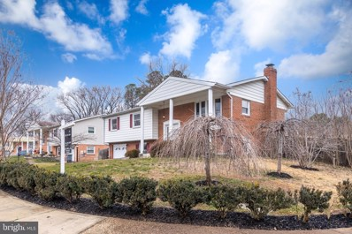 4902 Kenyon Court, Woodbridge, VA 22193 - #: VAPW432504