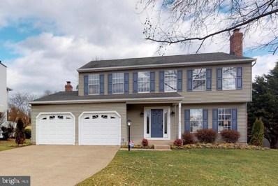 9506 Grays Mill Court, Manassas, VA 20110 - #: VAPW432518