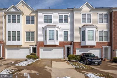 14573 Crossfield Way UNIT 67A, Woodbridge, VA 22191 - #: VAPW432532