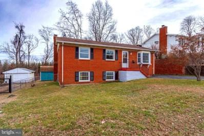14109 Mathews Drive, Woodbridge, VA 22191 - #: VAPW432580