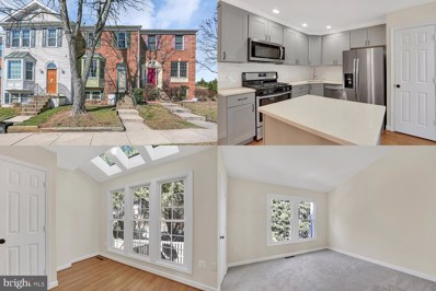 15494 Travailer Court, Woodbridge, VA 22193 - #: VAPW432648