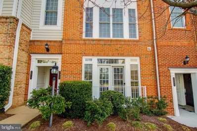 2408 Brookmoor Lane UNIT 407A, Woodbridge, VA 22191 - #: VAPW432652