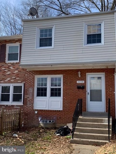 14398 Fontaine Court, Woodbridge, VA 22193 - #: VAPW432672