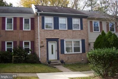2043 Mayflower Drive, Woodbridge, VA 22192 - #: VAPW432806