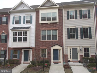4532 Potomac Highlands Circle UNIT 89, Triangle, VA 22172 - #: VAPW432886
