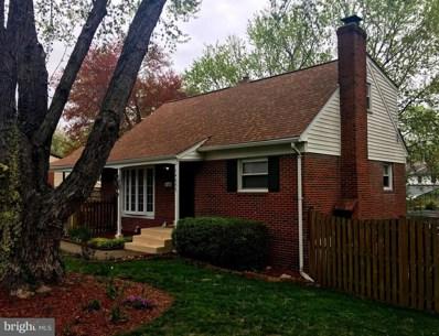 14657 Dexter Court, Woodbridge, VA 22193 - MLS#: VAPW432912