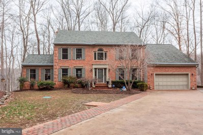 5147 Cannon Bluff Drive, Woodbridge, VA 22192 - MLS#: VAPW432928