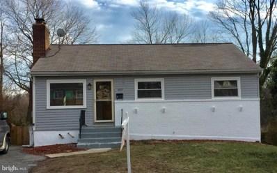 1621 Carter Lane, Woodbridge, VA 22191 - #: VAPW432980