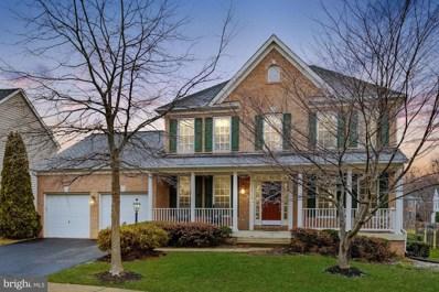 14128 Estate Manor Drive, Gainesville, VA 20155 - #: VAPW433136