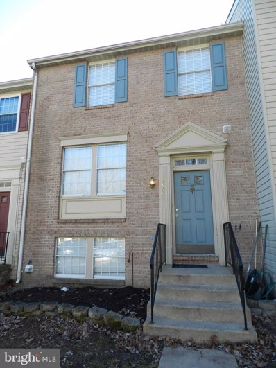 12866 Effingham Court, Woodbridge, VA 22192 - #: VAPW433174