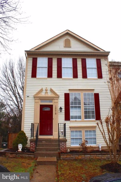 10618 Winfield Loop, Manassas, VA 20109 - #: VAPW433268