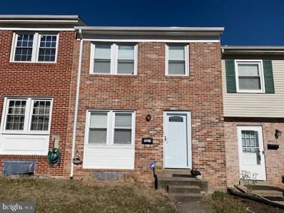 16611 Georgetown Road, Woodbridge, VA 22191 - #: VAPW433274