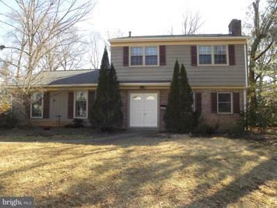 9821 Greenview Lane, Manassas, VA 20109 - #: VAPW433300