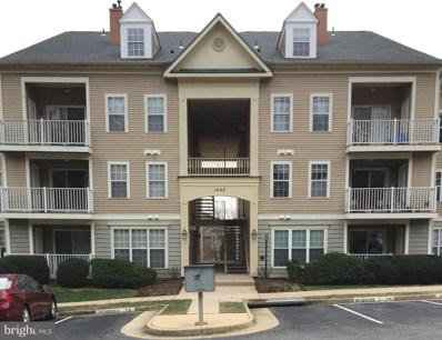 1043 Gardenview Loop UNIT 301, Woodbridge, VA 22191 - #: VAPW433354