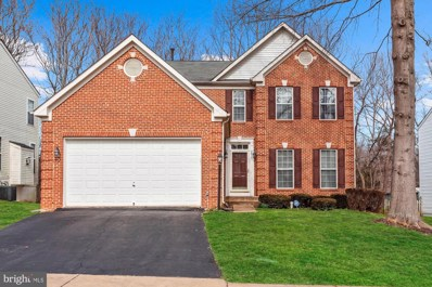 5672 Assateague Place, Manassas, VA 20112 - MLS#: VAPW433368