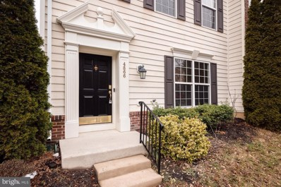 4866 Cavallo Way, Woodbridge, VA 22192 - #: VAPW433384