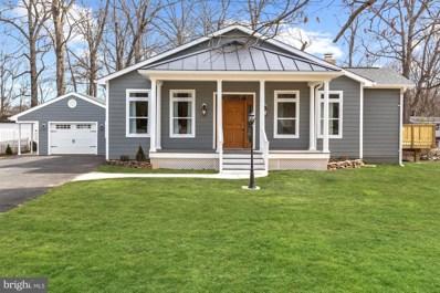 7803 Old Centreville Road, Manassas, VA 20111 - #: VAPW433434