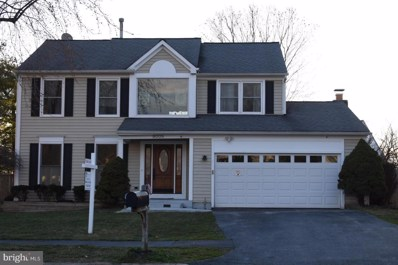8006 Rocky Run Road, Gainesville, VA 20155 - #: VAPW433452