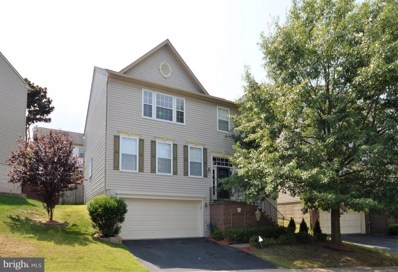 2833 Emil Court, Woodbridge, VA 22191 - #: VAPW433486