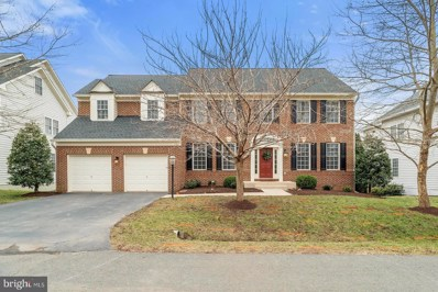 15058 Anchor Mill Place, Gainesville, VA 20155 - #: VAPW433554