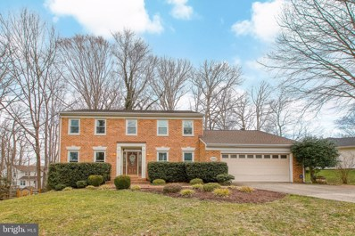 2802 Mount Airy Court, Woodbridge, VA 22192 - #: VAPW433584