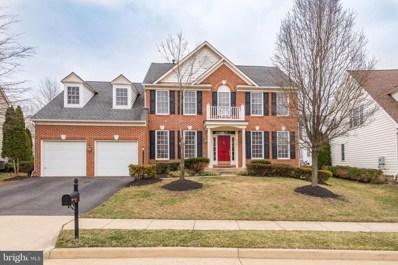14104 Estate Manor Drive, Gainesville, VA 20155 - #: VAPW433592
