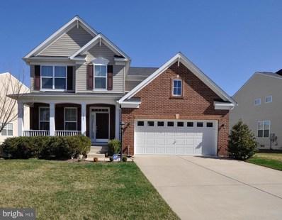 15047 Barnes Meadows Court, Woodbridge, VA 22193 - #: VAPW433608
