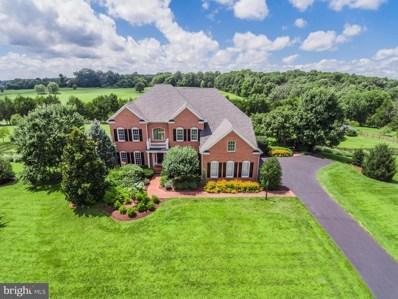 4500 Tullamore Estates Road, Gainesville, VA 20155 - #: VAPW433634