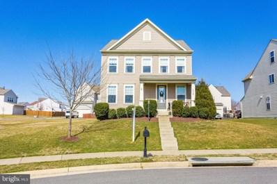 5518 Blasius Court, Woodbridge, VA 22193 - MLS#: VAPW433750