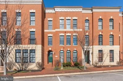490 Harbor Side Street, Woodbridge, VA 22191 - #: VAPW433772