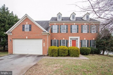 1915 Powells Landing Circle, Woodbridge, VA 22191 - #: VAPW433776