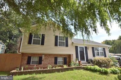 13821 Bluefin Drive, Woodbridge, VA 22193 - #: VAPW433822