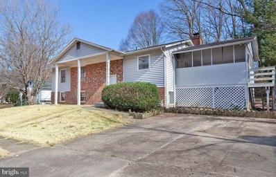 2535 Paxton Street, Woodbridge, VA 22192 - MLS#: VAPW433830