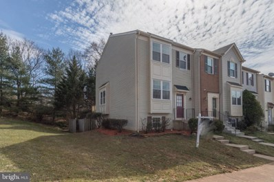 7421 Courtland Circle, Manassas, VA 20111 - #: VAPW433866