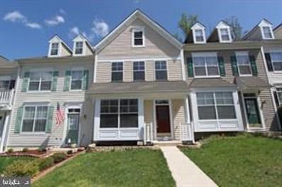 3950 Hartlake Street, Woodbridge, VA 22192 - #: VAPW433906