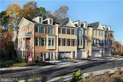 65 Turtle Creek Circle, Gainesville, VA 20155 - #: VAPW433930