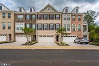 61 Turtle Creek Circle UNIT 61, Gainesville, VA 20155 - #: VAPW433938