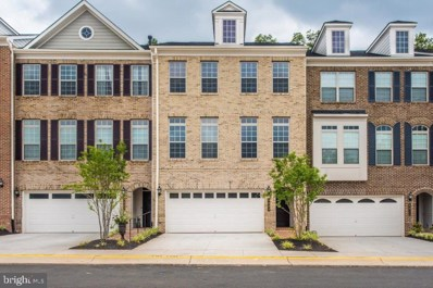 7972 Turtle Creek Circle, Gainesville, VA 20155 - #: VAPW433948