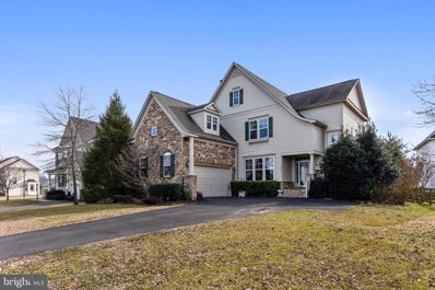 12305 Columbia Springs Way, Bristow, VA 20136 - #: VAPW433960