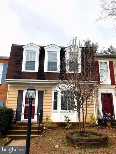 4534 Blue Jay Court, Woodbridge, VA 22193 - #: VAPW434012