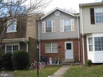 14828 Dorian Drive, Woodbridge, VA 22193 - MLS#: VAPW434072