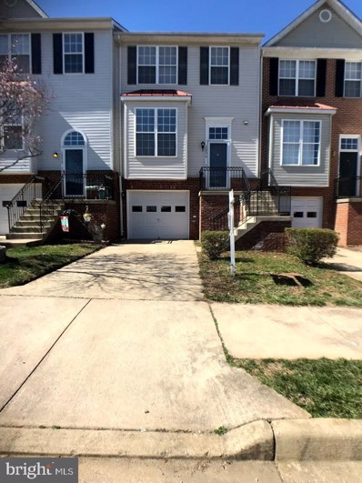 15275 Brazil Circle, Woodbridge, VA 22193 - #: VAPW434096