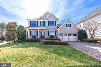 5400 Antioch Ridge Drive, Haymarket, VA 20169 - #: VAPW434236