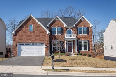 3344 Soaring Circle, Woodbridge, VA 22193 - #: VAPW434246