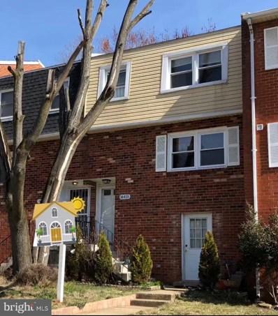 14455 Filarete Street, Woodbridge, VA 22193 - #: VAPW434250