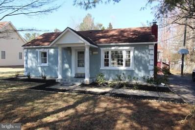 8102 Rugby Road, Manassas, VA 20111 - #: VAPW434416