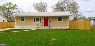 13518 Wood Street, Woodbridge, VA 22191 - #: VAPW434438