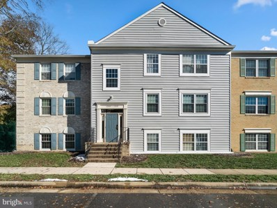 12217 Chaucer Lane, Woodbridge, VA 22192 - MLS#: VAPW434470